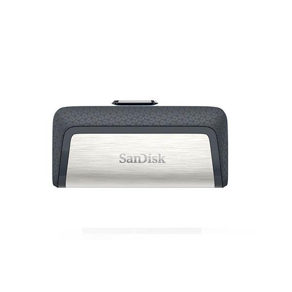SanDisk Ultra Dual Drive USB 3.1 USB Type-C 256GB - Pendrive