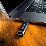 SanDisk Ultra Dual Drive Go USB tipo C 256GB  PenDrive