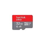 Sandisk Ultra 32GB 120MBs cadap 10 UHSI  Tarjeta MicroSD