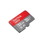 SanDisk Ultra 32GB 98MBs cadap  Tarjeta microSD