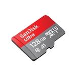 SanDisk Ultra 128GB 100MBs cadap  Tarjeta microSD