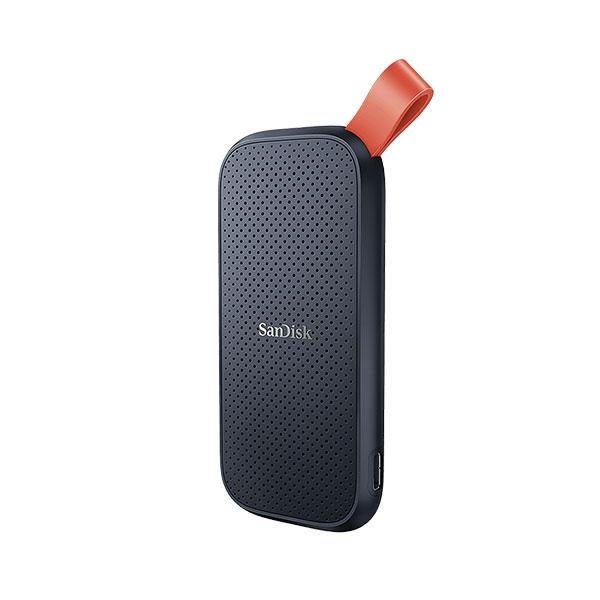 SanDisk Portable SSD 2TB USB 3.2 C - SSD Externo