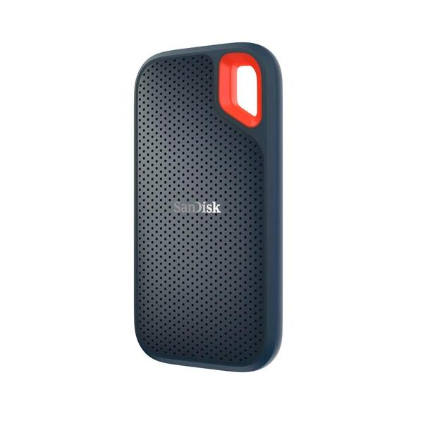 SanDisk Extreme Portable SSD 2TB – Disco Duro Externo SSD