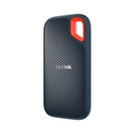 SanDisk Extreme Portable SSD 2TB - Disco Duro Externo SSD