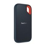SanDisk Extreme Portable SSD 500GB  Disco Duro Externo SSD