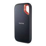 SanDisk Extreme Portable SSD 500GB USB 32 V2 � SSD Externo