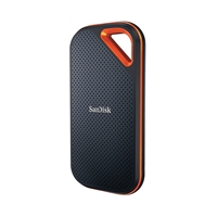 SanDisk Extreme Portable PRO SSD 2TB  Disco SSD Externo