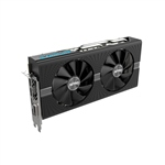 Sapphire AMD Radeon RX580 Nitro 4GB  Gráfica