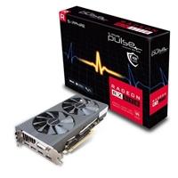 Sapphire Pulse Radeon RX 570 4GB – Gráfica