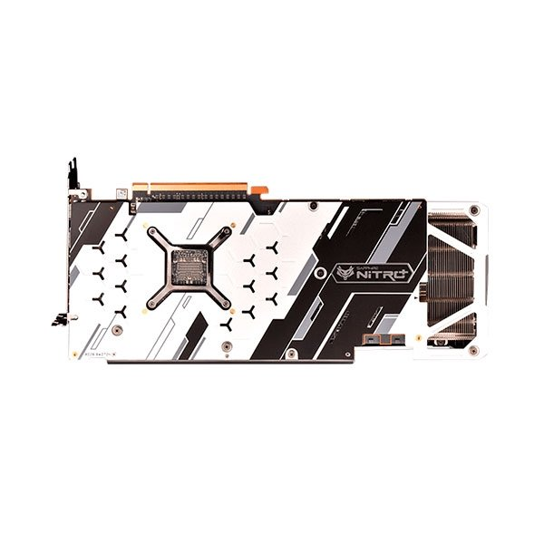 Sapphire Nitro Radeon RX 5700 XT 8GB  Gráfica