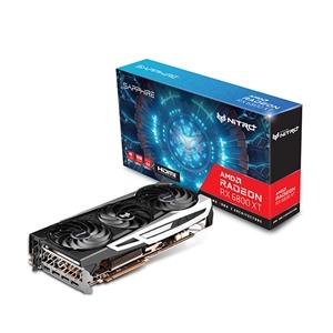 Sapphire Nitro Radeon RX6800 XT Gaming 16GB GD6  Tarjeta Gráfica AMD