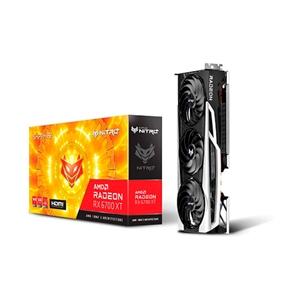 Sapphire Nitro Radeon RX6700 XT Gaming OC 12GB GDDR6  Tarjeta Gráfica AMD