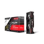 Sapphire Pulse Radeon RX6700 XT Gaming 12GB GDDR6  Tarjeta Gráfica AMD