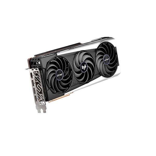 Sapphire Nitro Radeon RX6900 XT Gaming OC 16GB GD6  Tarjeta Gráfica AMD
