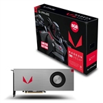 Sapphire AMD Radeon RX VEGA 64 8G HBM2 Limited Edition – VGA