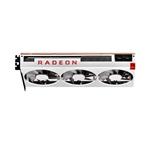 Sapphire AMD Radeon VII 16GB 7nm  Tarjeta Gráfica