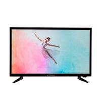 Schneider RAINBOW 24 LED HD USB HDMI Negro - TV