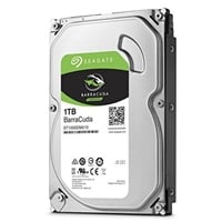Seagate Barracuda 1TB 7200RPM  Disco Duro