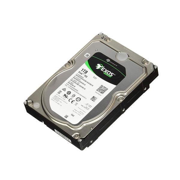 HDD int. 3,5 1TB Seagate Exos 7E8