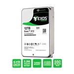 Seagate Exos X12 12TB 35  Disco Duro