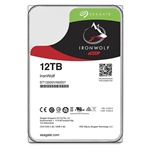 Seagate Ironwolf 12TB 3.5