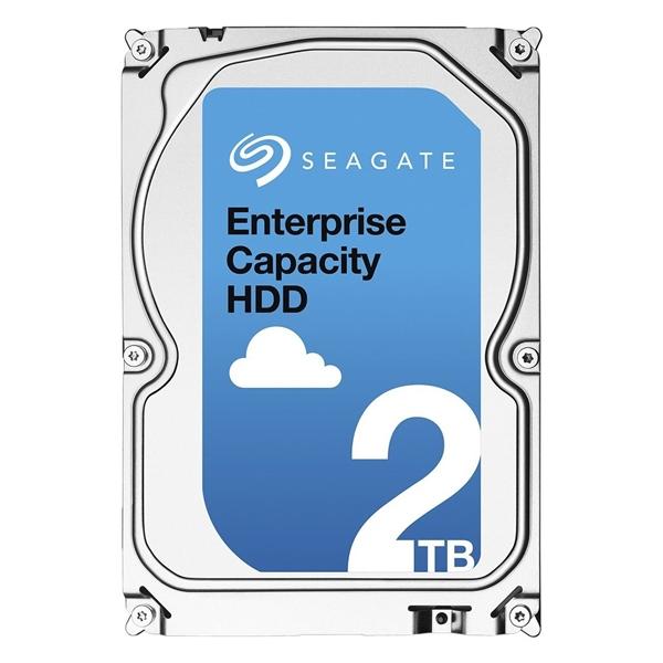 Seagate Enterprise Capacity 3.5″ 2TB 7200rpm 4KN – HDD SAS
