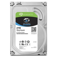 Seagate SkyHawk 3.5″ 2TB SATA – Disco Duro