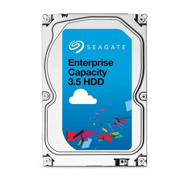 Seagate Enterprise Capacity 35 4TB 7200 512N  Disco SAS