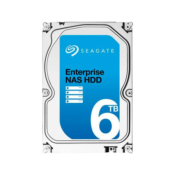 Seagate 35 Enterprise NAS 6TB 128MB  Disco Duro