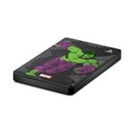 Seagate Game Drive HDD 2TB USB 30 Avengers Edition Hulk para PS4  Disco Duro Externo