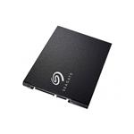 Seagate Barracuda SSD 2TB SATA - Disco Duro SSD