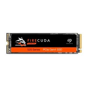 Seagate Firecuda Gaming 520 1TB M2 PCIe 40 x4 NVMe  SSD