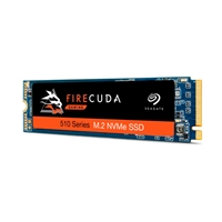 Seagate Firecuda Gaming 510 2TB M.2 PCIe NVMe - SSD