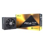 Seasonic Focus GX 750W 80 Gold Full Modular  FA