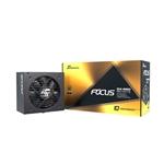 Seasonic Focus GX 850W 80 Gold Full Modular  FA