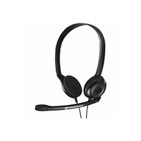 Sennheiser PC 3 CHAT  Auricular