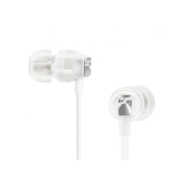 Sennheiser CX 3.00 blanco - Auricular