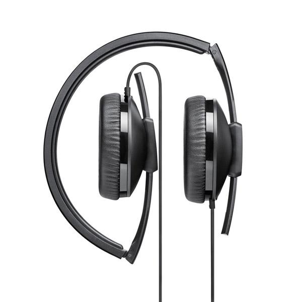 Sennheiser HD 210 Negro  Auriculares