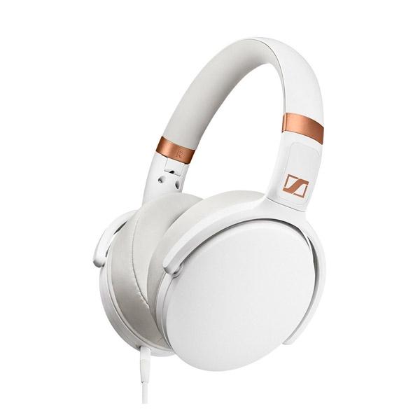 Sennheiser HD 430G Blanco  Auriculares