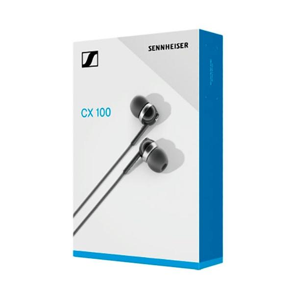 Sennheiser CX 100  Auricular