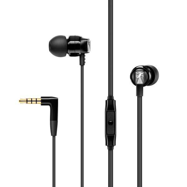 Sennheiser CX 300S negro - Auricular