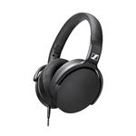 Sennheiser HD 400s negro  Auriculares