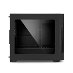 Sharkoon S1000 Window Negra M-ATX – Caja
