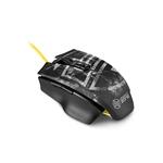 Sharkoon SHARK ZONE M50 USB Laser 8200 DPI – Ratón
