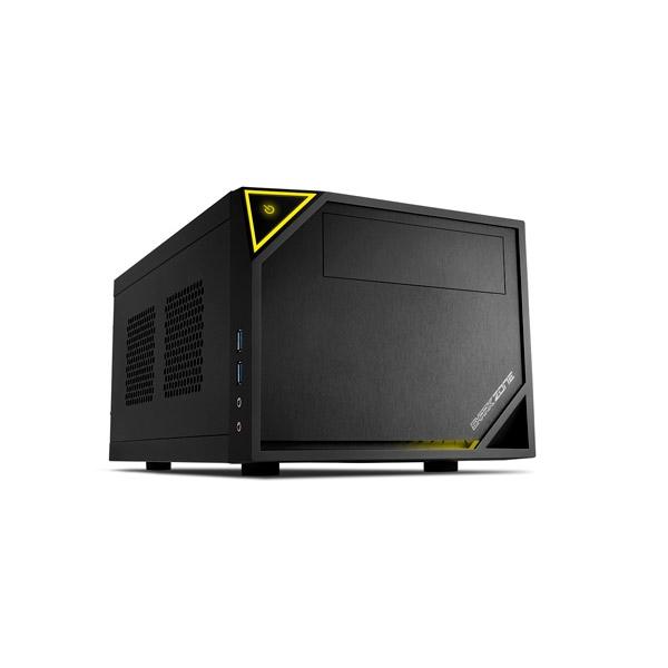 Sharkoon Shark Zone C10 Mini-ITX – Caja
