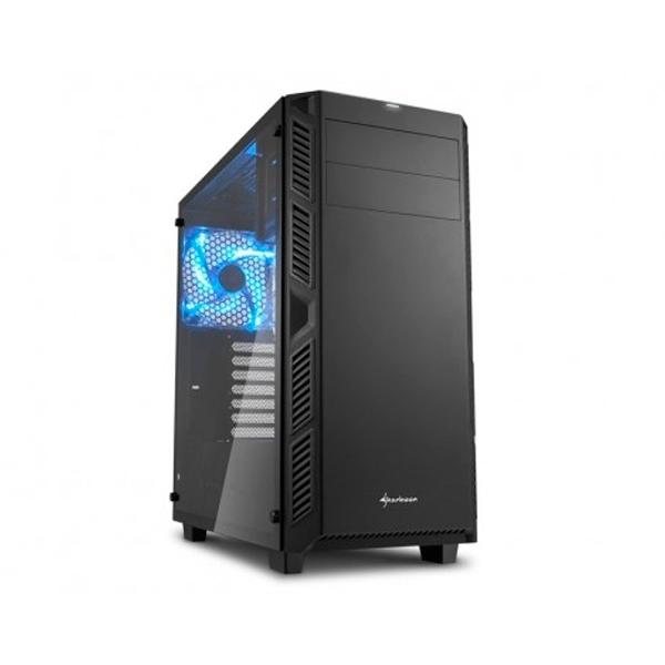 Sharkoon AI7000 negra – Caja