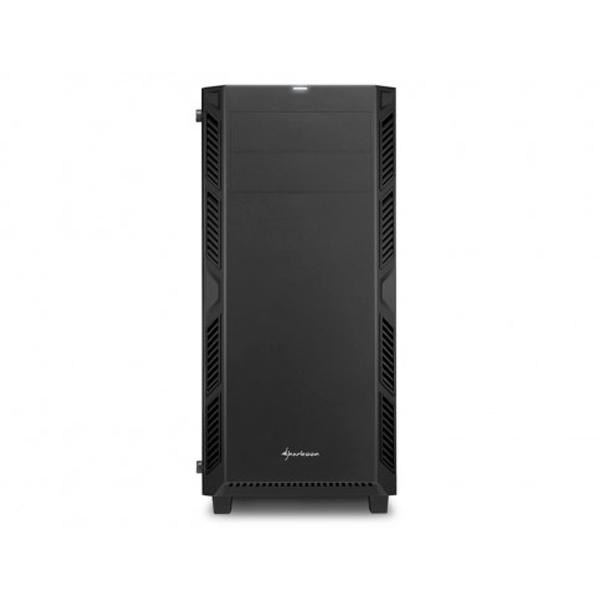 Sharkoon AI7000 negra - Caja