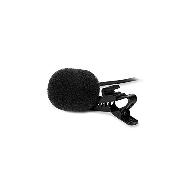 Sharkoon SM1 solapa – Micrófono