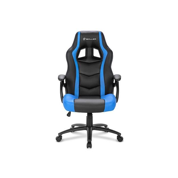 Sharkoon Skiller SGS1 negra azul – Silla