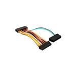 Sharkoon Dual 24Pin Adaptador  Cable